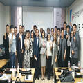 시니어벤처협회, 창업·재취업·생애설계 강사진 구성 관련 이미지