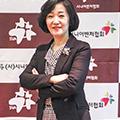 아이코리아데일리, 중소기업투데이 신향숙 협회장 취임식 보도 기사 관련 이미지